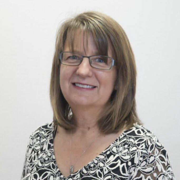 Eleanor McEwan, general manager of Home-Start Aberdeen