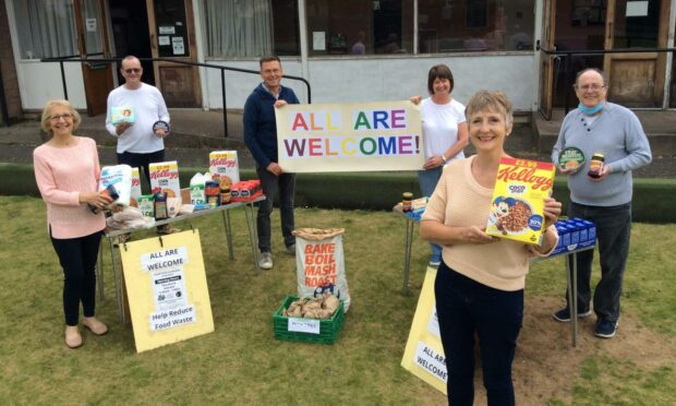 South Perth Community Food Share