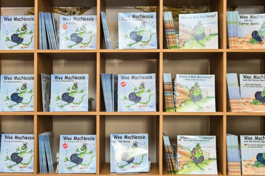 Inverness Ablekids Press
