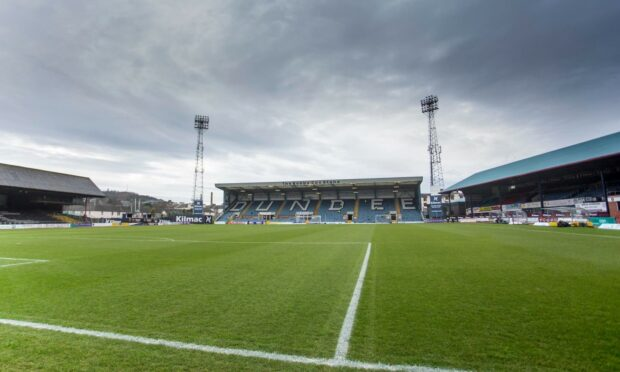 Dundee FC Community Trust