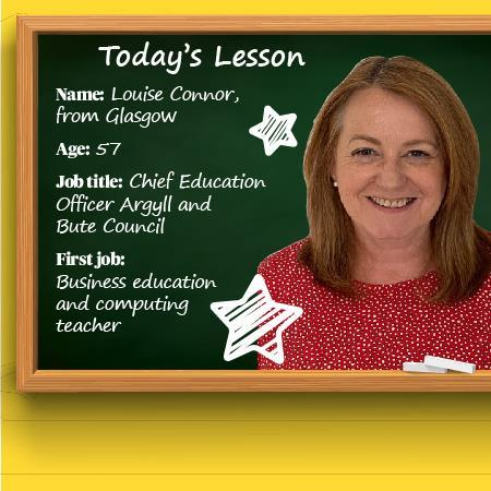 Argyll and Bute education