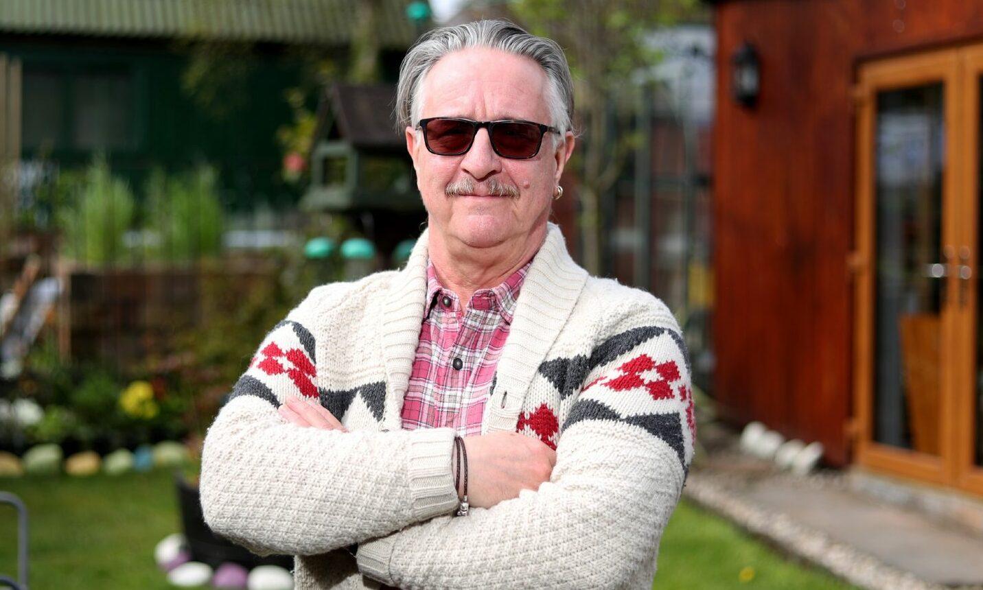 Dermot Craig, deputy chairman of Aberdeen ADP. Picture by Scott Baxter.