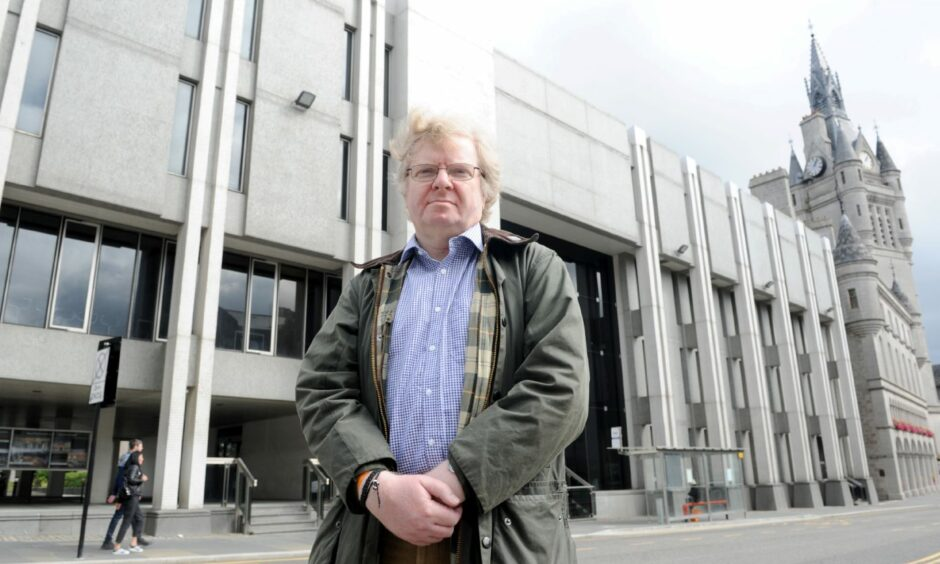 Councillor Ian Yuill, along with fellow Liberal Democrat Steve Delaney, is to face a public hearing in October.