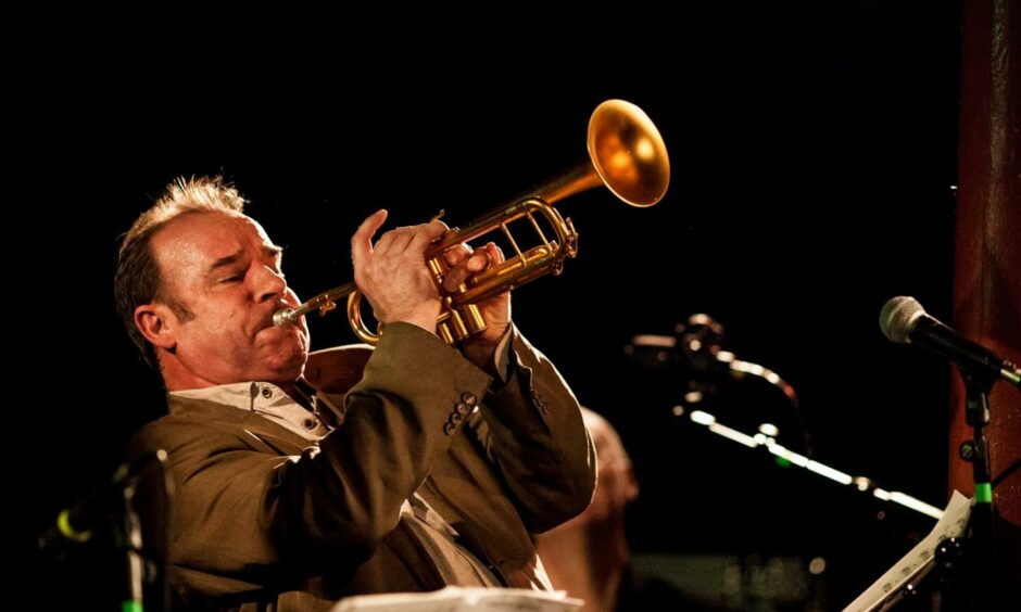 Jazz at The Blue Lamp