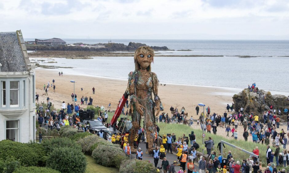 Nairn Book and Arts Festival
