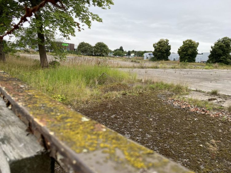 Fife Council will pursue a Compulsory Purchase Order to take control of the site.