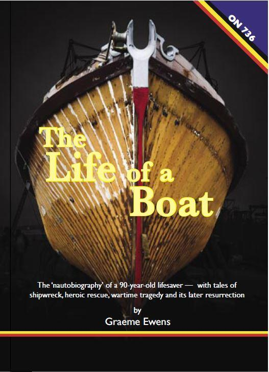 The Life of a Boat will be available from September 7.