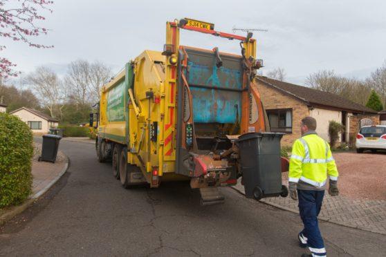Fife Council apology
