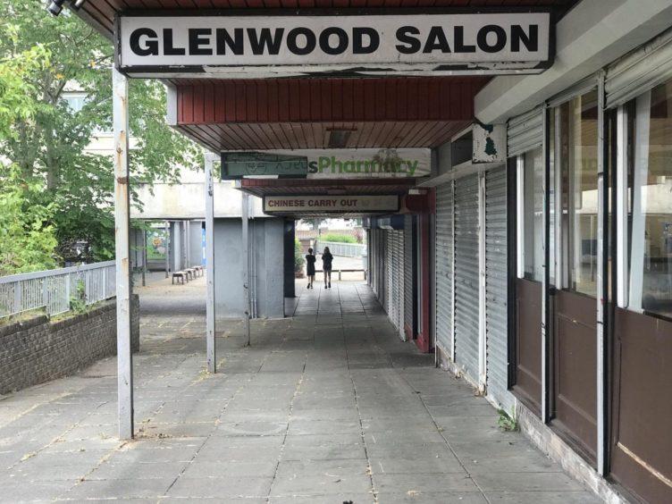 glenwood salon