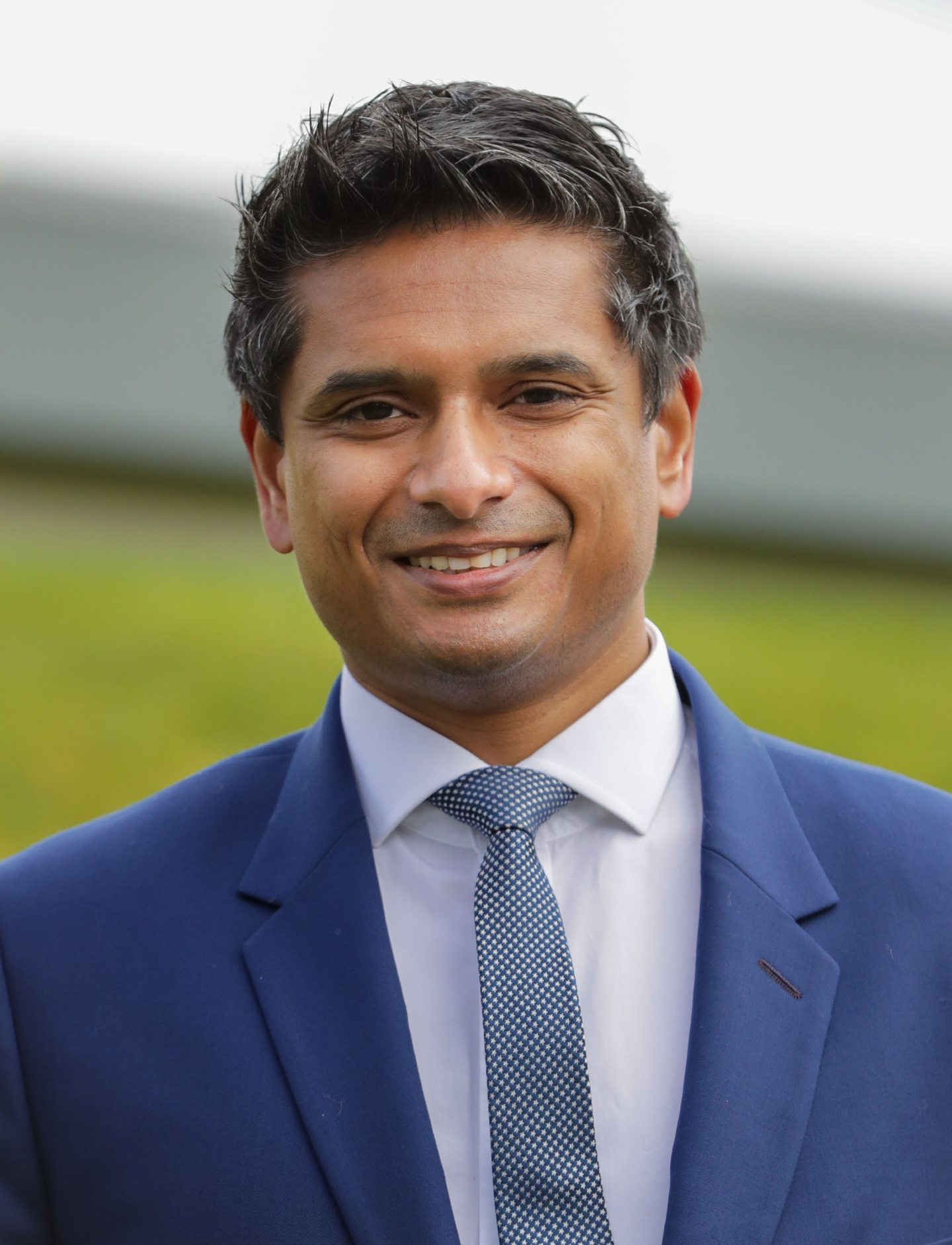 Dr Sandesh Gulhane.