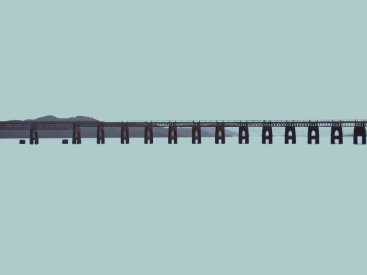 Jim Smyth's photo of Tay Bridge.