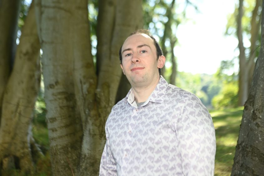 Psychologist Francis Quinn who explains about Sunday night anxiety