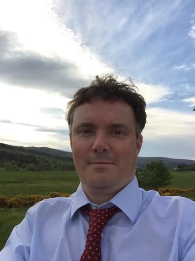 James McTaggart