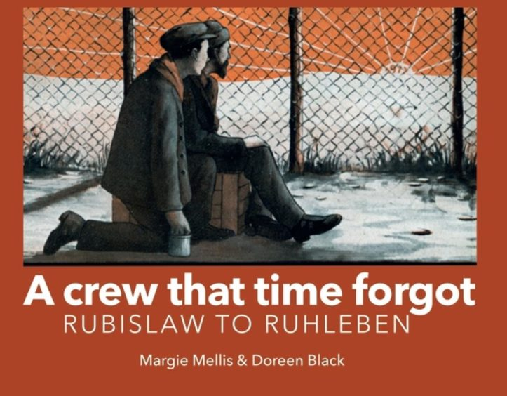A Crew That Time Forgot highlights the story of the Rubislaw crew.