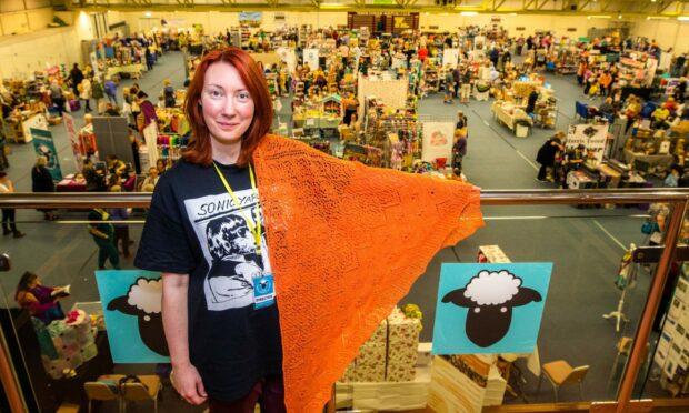 Perth Yarn Festival