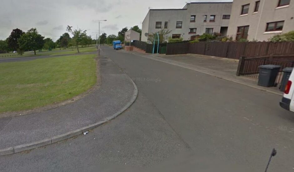 Strathaven Terrace will be closed to traffic under council plans