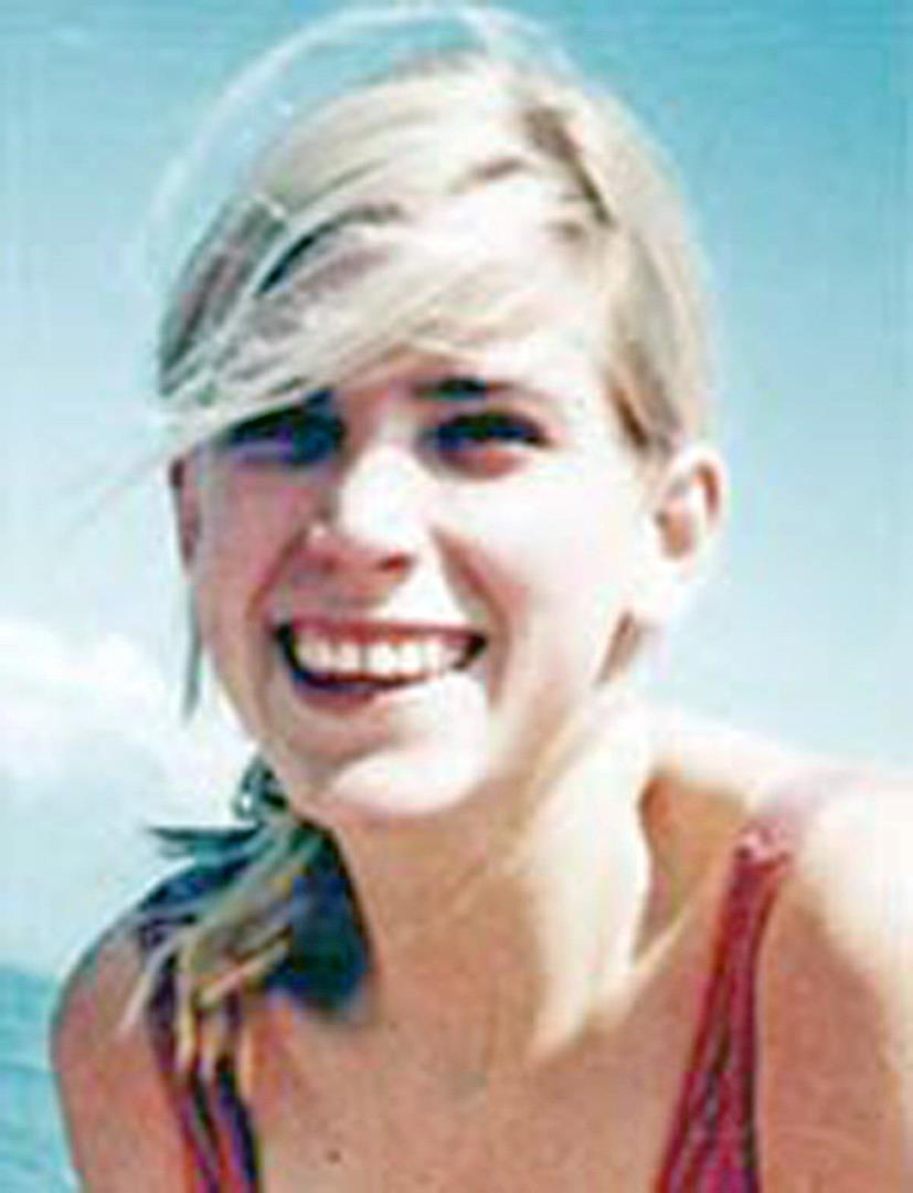 Rachel Nickell, who was murdered in broad daylight on a summer's day at Wimbledon Common in 1992.