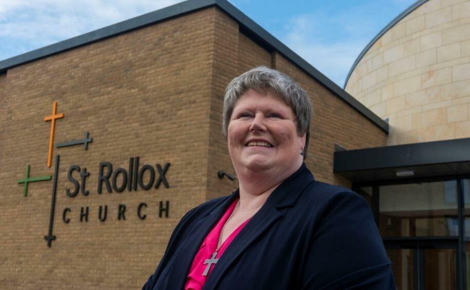 St Rollox Church