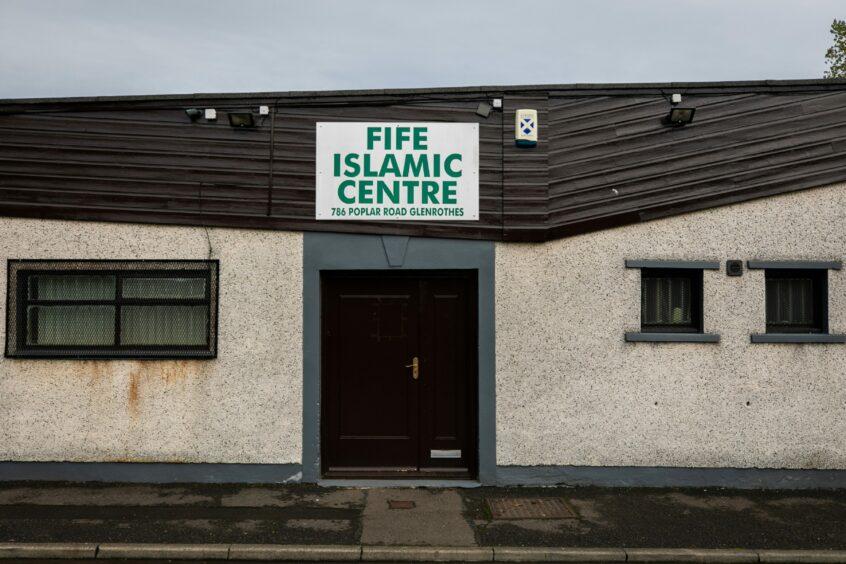 Fife Islamic Centre, Glenrothes
