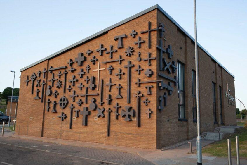 St Rollox Church Glasgow
