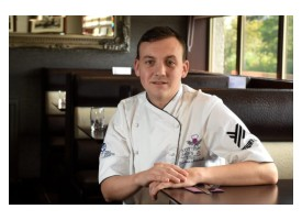 Featured Image for Chef Cooking Demonstration with Graham Mitchell, Newmachar Hotel