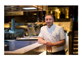 Featured Image for Cooking Demonstration with Kevin Dalgleish, The Chester Hotel