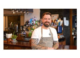 Featured Image for Chef Cook-a-long with Nick Coetzer, Roots Catering