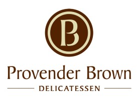 Featured Image for A Visit to Provender Brown Delicatessen