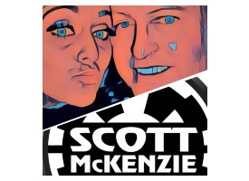 Featured Image for Entertainment with Scott McKenzie