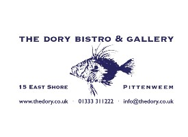 Featured Image for Join Ruth from The Dory Bistro & Gallery (Pittenweem)