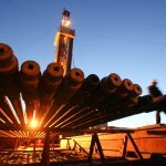Opec deal doesn't stop Russia reaching record oil output in 2017