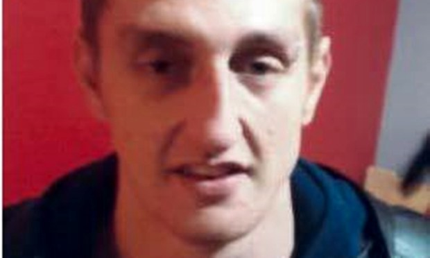 Stuart Craig was reported missing at the weekend.
