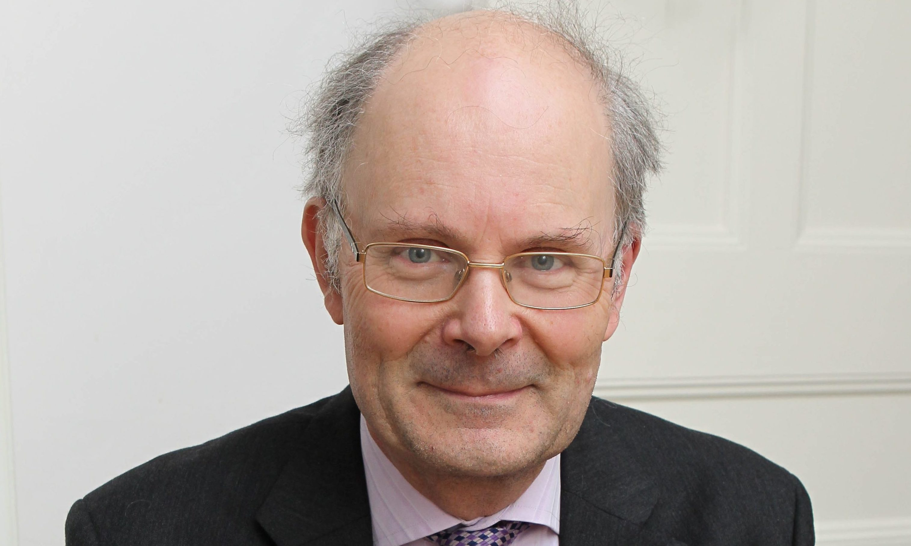 Professor Sir John Curtice.