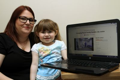 Jennifer Wilson's petition has now been backed by local disability group PAMIS