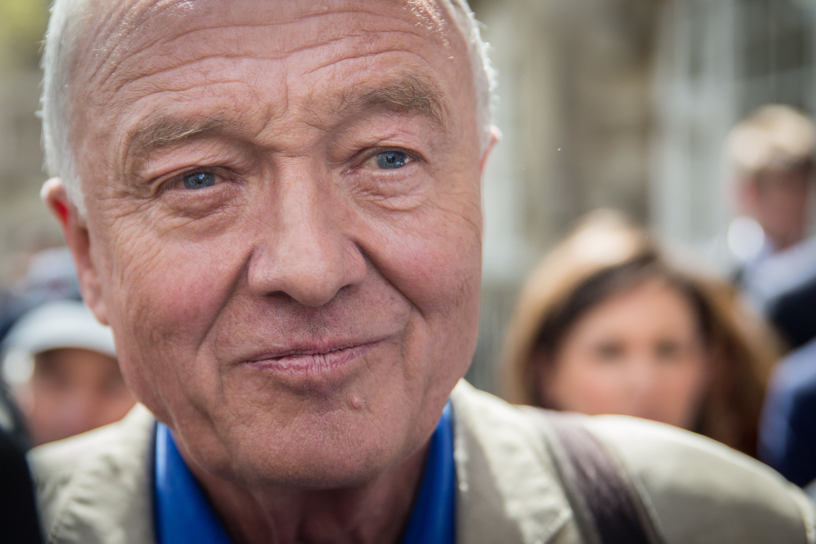 Ken Livingstone has been suspended from Labour Party for comments made while defending Naz Shah.