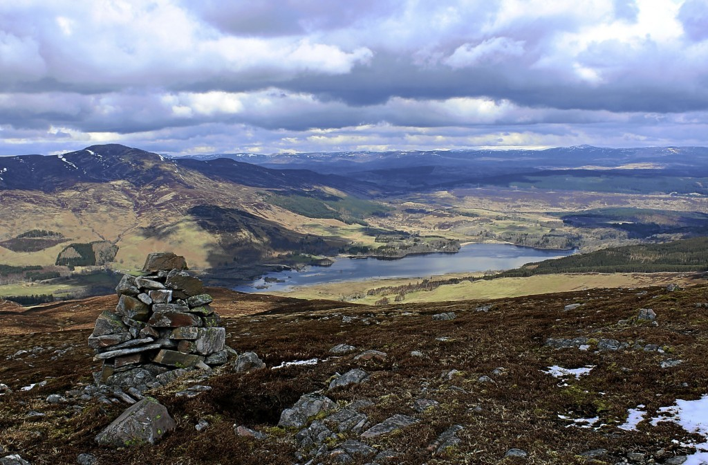 Pictures for Take a Hike, Geal Charn.