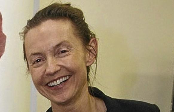 Professor Kirsty Gunn