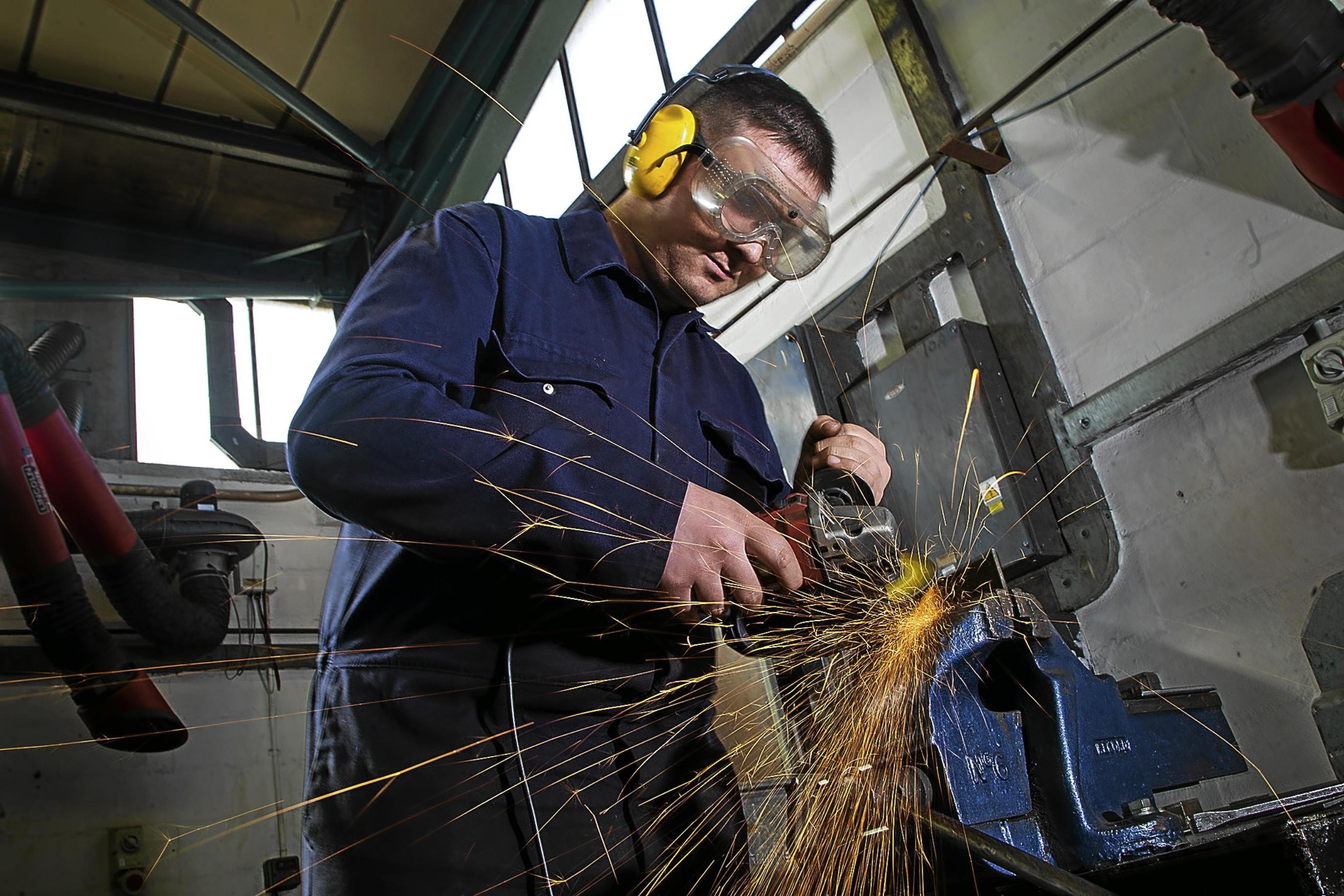 Angus Training Group Ltd in Arbroath