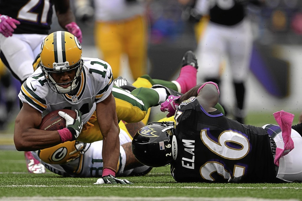 Can Dundee United learn from the Green Bay Packers?