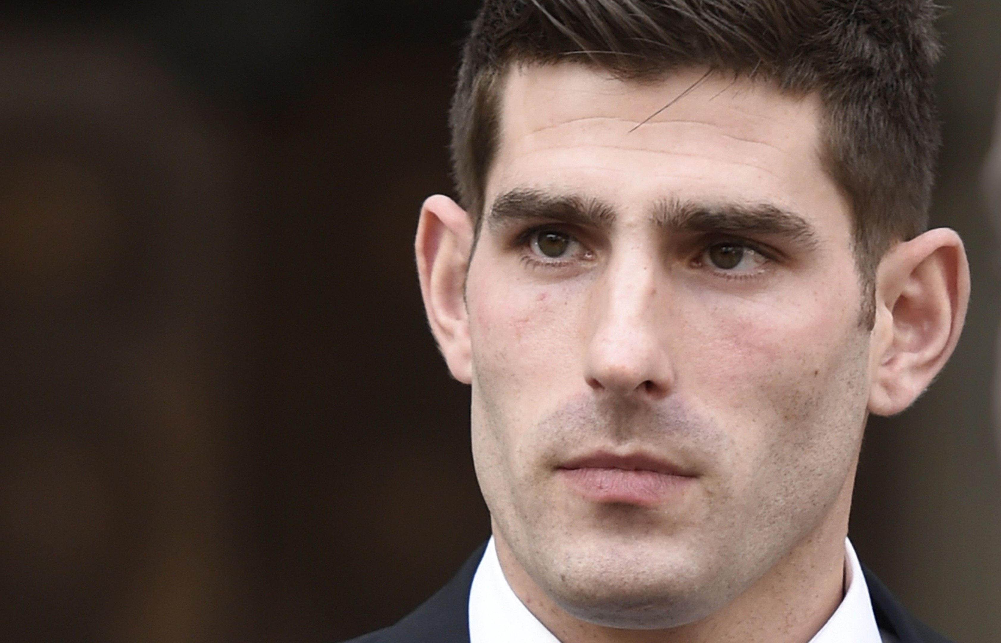 Footballer Ched Evans now faces a retrial after his appeal was successful.