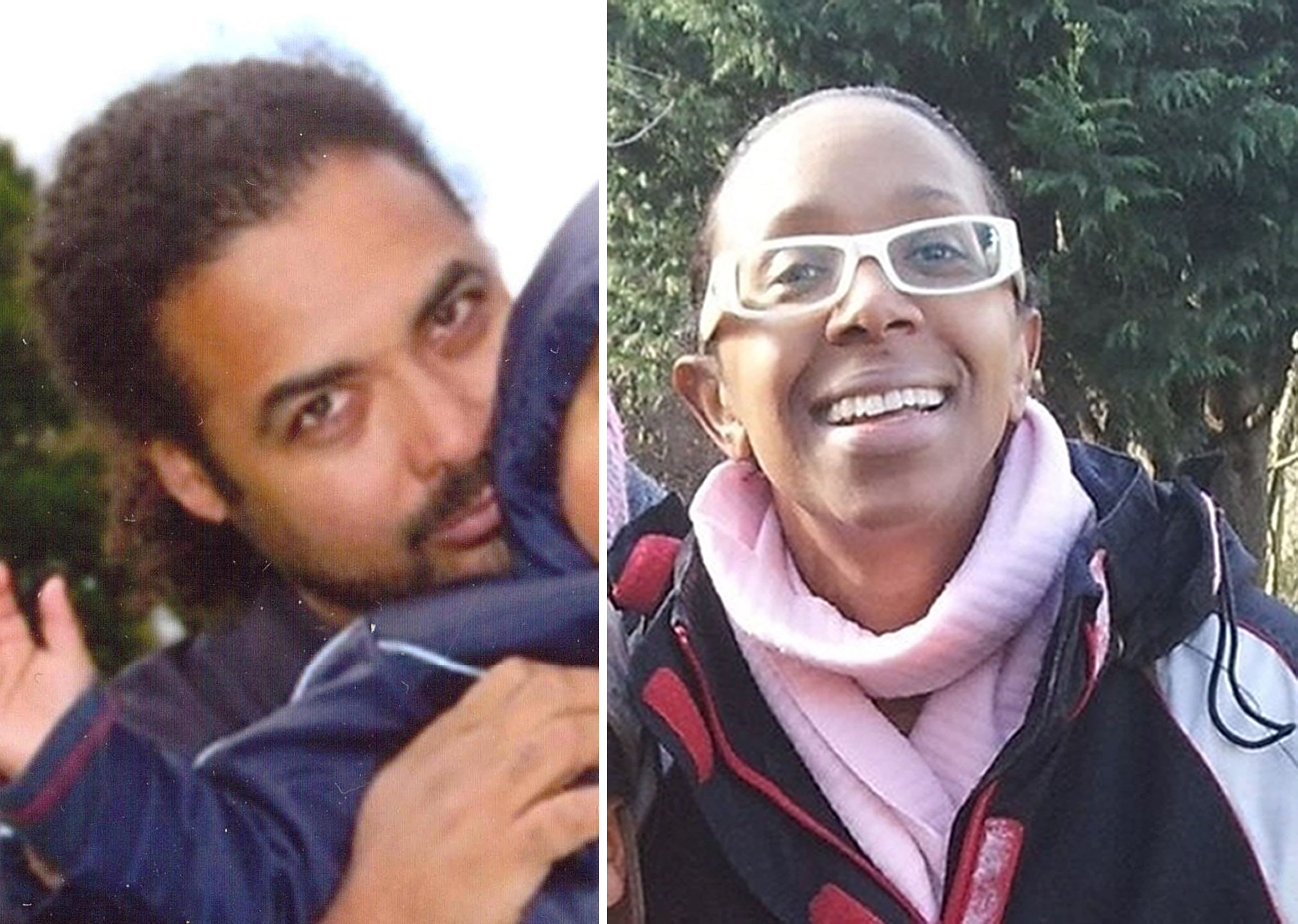 Arthur Simpson-Kent has admitted killing actress Sian Blake and her two sons.