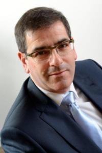 Football finance expert Charles Barnett