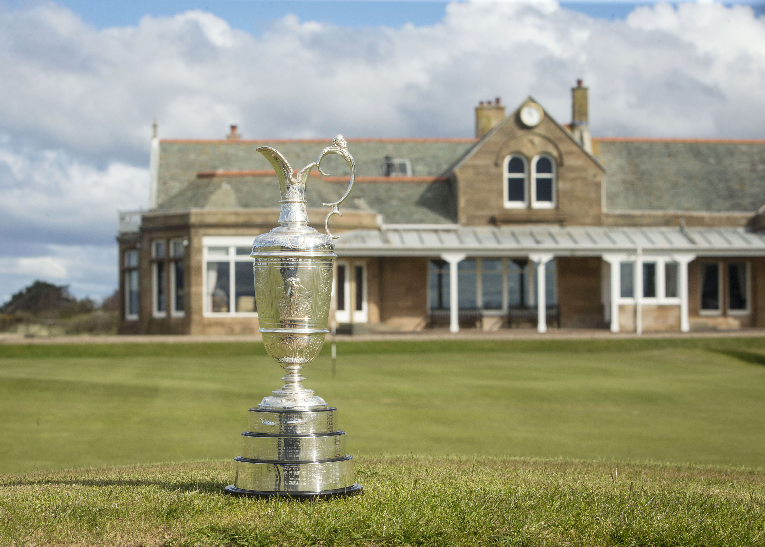 Royal Troon has been reviewing membership policy for 15 months.