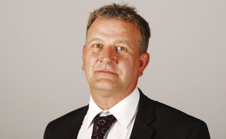 Kirkcaldy SNP MSP David Torrance.