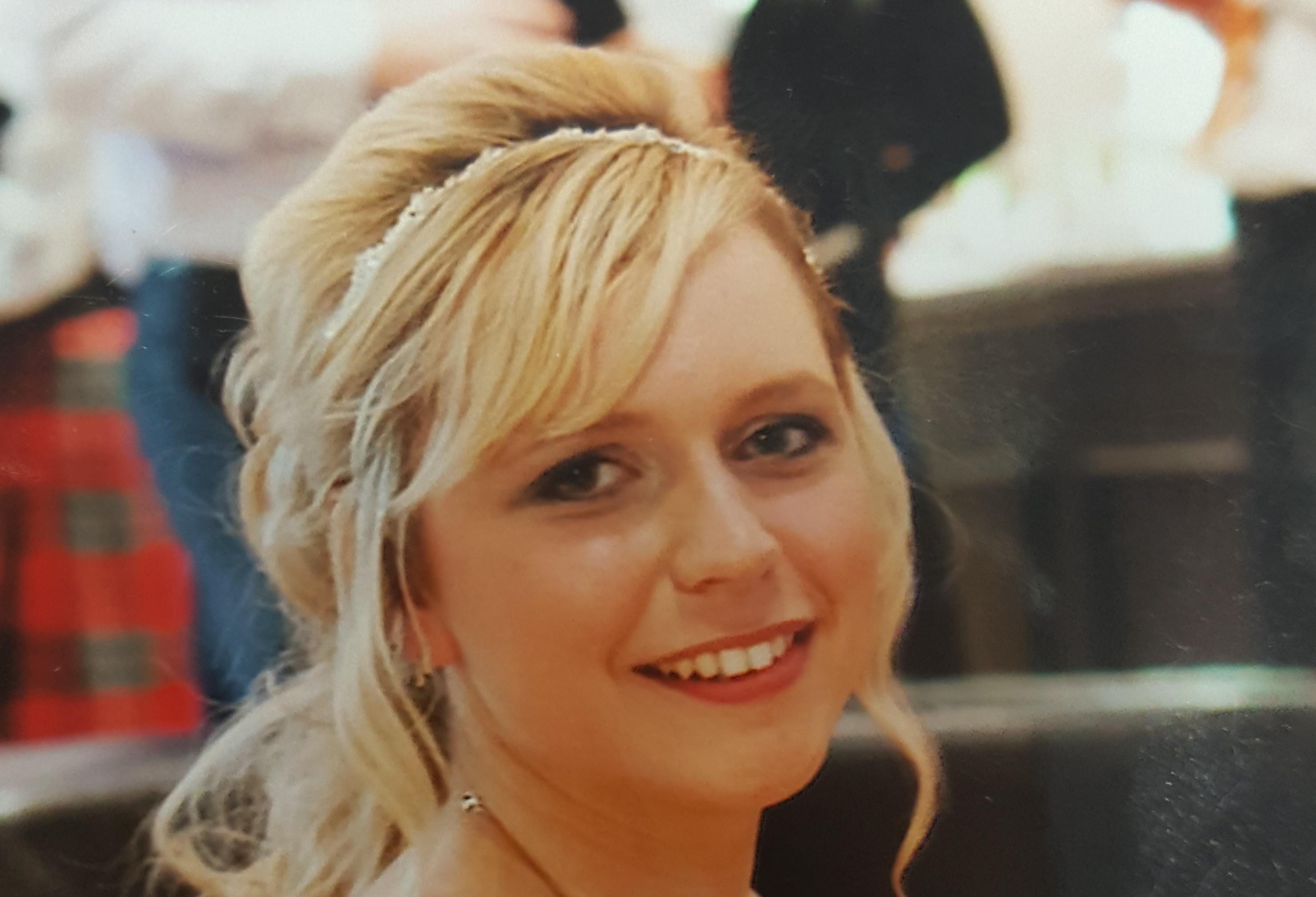 Shona Mitchell