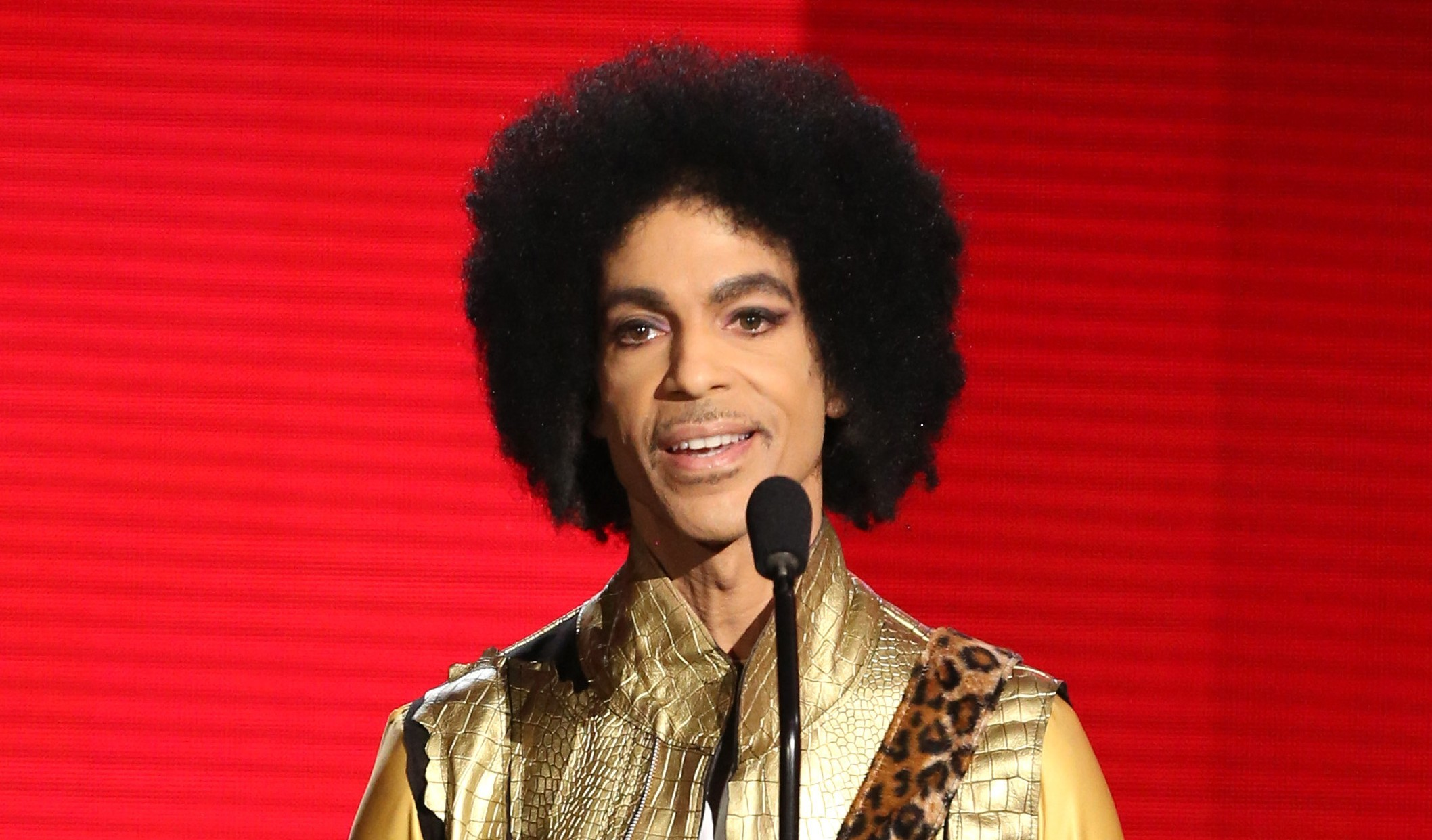 Prince died at his home in the state of Minnesota.