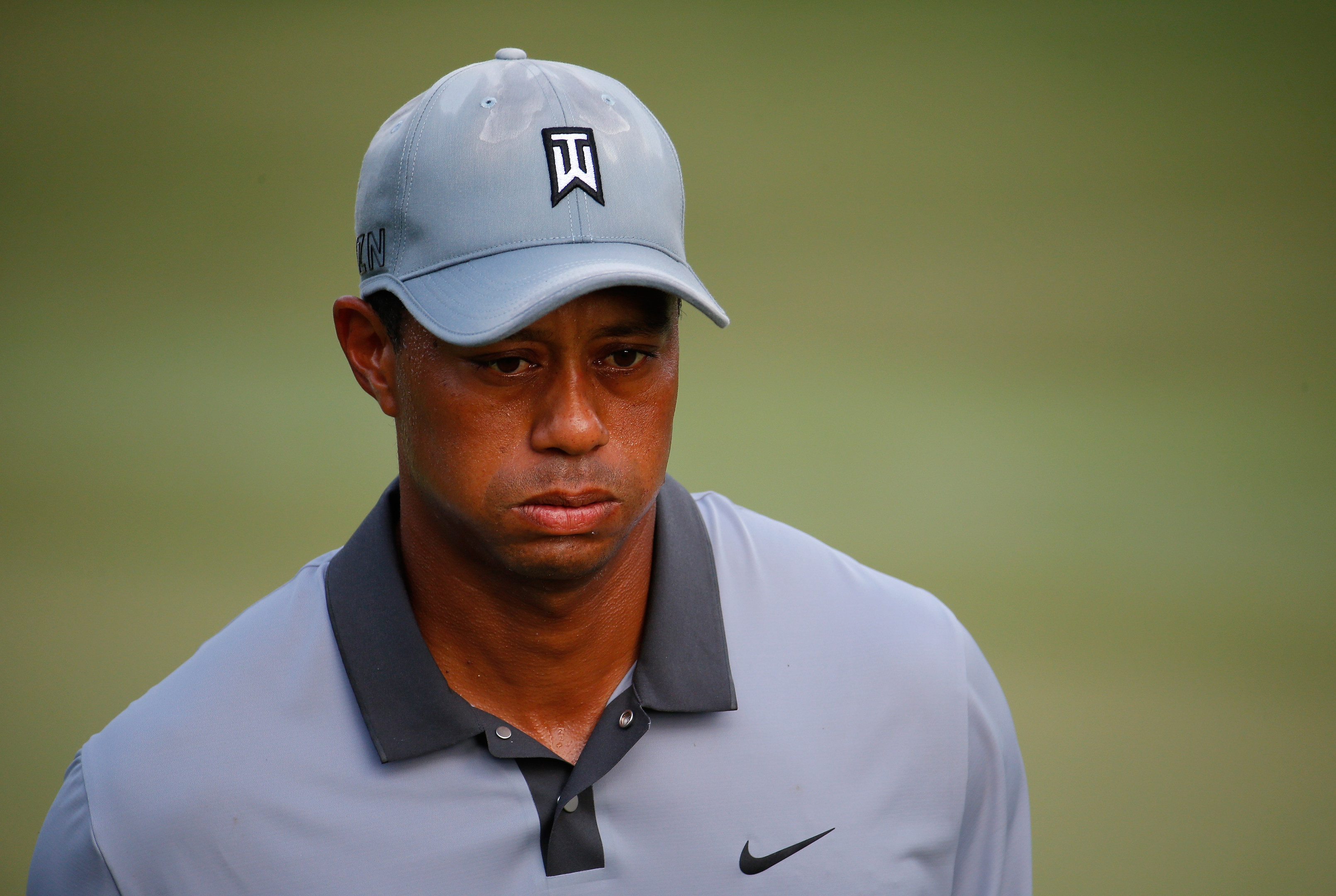 Tiger Woods may have played his last competition.