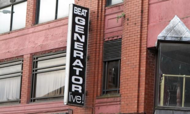 Beat Generator.