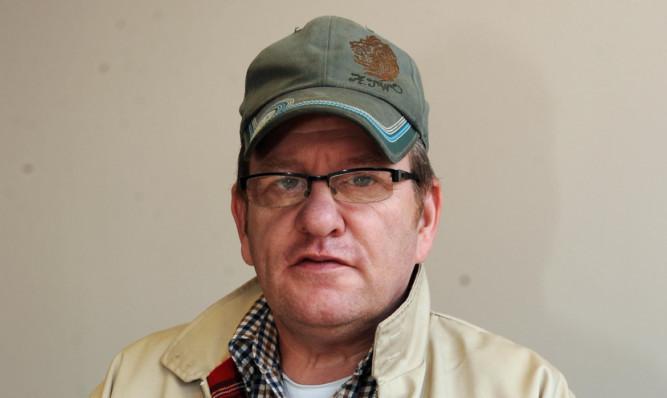 James McAllister.