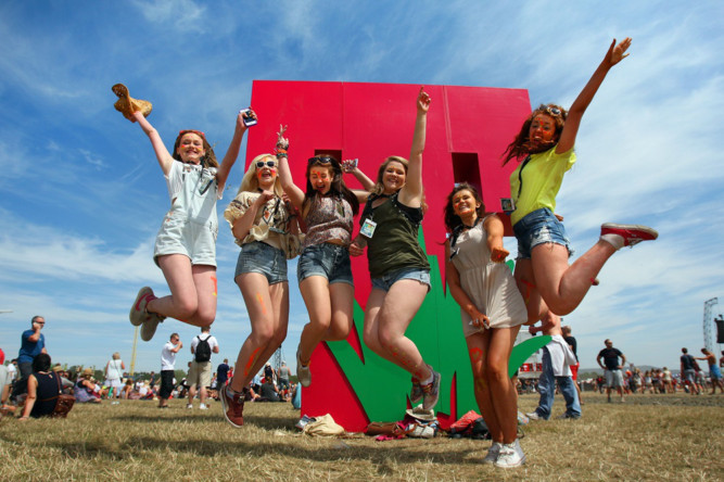 Photos from Sunday at T in the Park 2013. To buy copies of any DC Thomson photograph phone 01382 575002 or email webphotosales@dcthomson.co.uk.